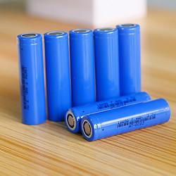 【丹斯迪】锂离子18650 动力型电芯
