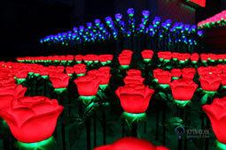 2018年中国户外装饰照明最值得期待的产品