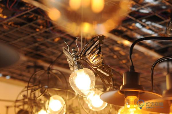 灯饰源产地,向业界呈现新视野,第21届古镇灯博会耀世收官!