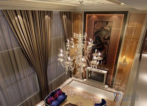 复式楼客厅吊灯选购技巧有哪些 挑选注意事项