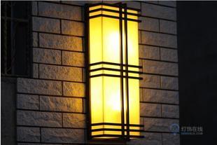 户外墙壁灯十大品牌上榜好品牌