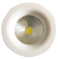 甲壳虫-压铸COB筒灯