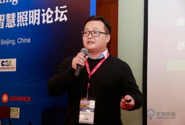 光友汇对湖州明朔光电科技有限公司总经理陈威进行专访
