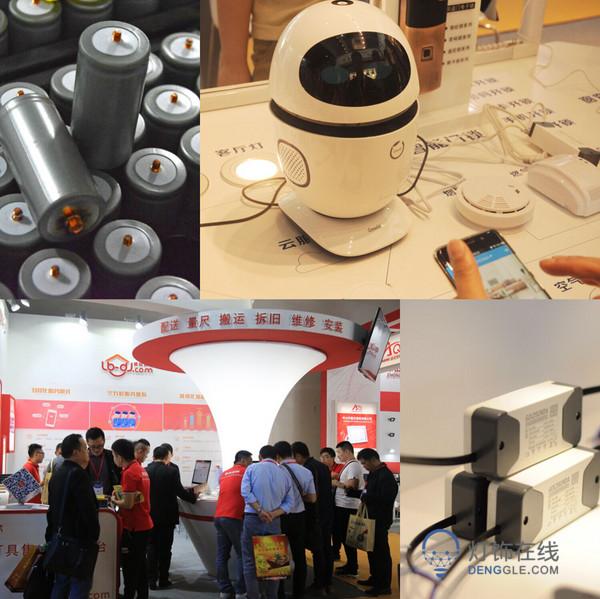 见证硬实力!SHOW出第22届古镇灯博会的品牌、科技创新实力