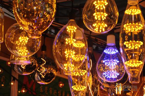 资本品牌格局已定,中小灯具企业更须靠细分+平台来突围