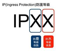 灯具IP防尘防水测试