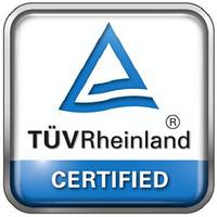 灯具TUV莱茵/南德CE认证