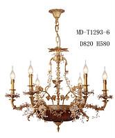 创丽特室内奢华铜灯