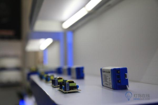 展商说   深圳暗能量:核心技术,以专注锻造民族品牌