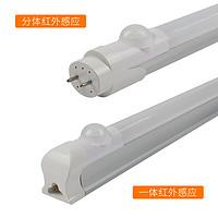 宜尔晶HWGY-T8红外感应灯管