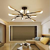 易宇YZ10032北欧风格客厅艺术吊灯