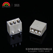 LED灯条连接器 FL202504LED连接器