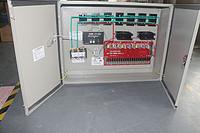 星曼兴大型工程多回编程控制器