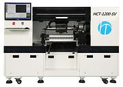 HCT-1200-SV全自动在线高速LED贴片机