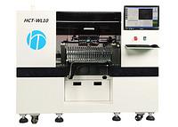 HCT-WL10全自动十头灯串贴片机