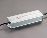明纬LPV-150-12 LED防水电源