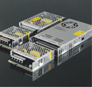 明纬LRS-350-12开关电源