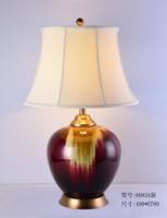 琳琅现代室内陶瓷台灯