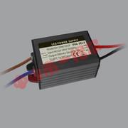 集成LED驱动电源 10W 10串1并 LED投光灯
