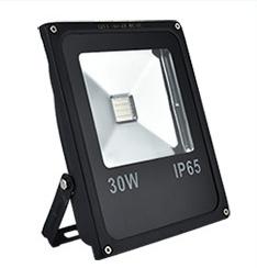 感恩ip66防护防水防尘投光灯
