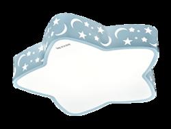 华艺XD062036-LFD1派大星 LED儿童灯