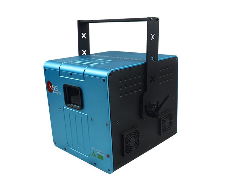 厷日XHR F5 5W 6w RGB激光