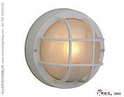 防潮防爆灯 吸顶灯 E27 青铜豆 2653