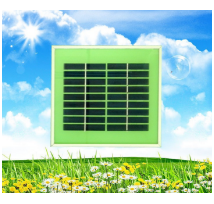 日普昇太阳能彩色电池板RPS3-BP
