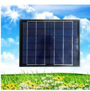 日普昇太阳能彩色电池板RPS12-BP
