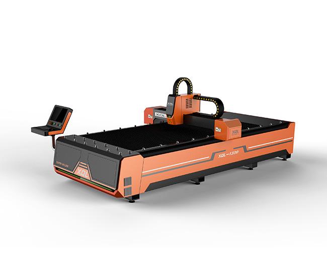 XQL-1325光纤激光切割机