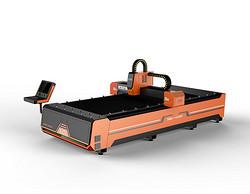 XQL-1325光纖激光切割機