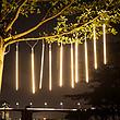LED双面贴片流星灯