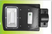 太阳能防水路灯