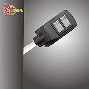40W一体化太阳能路灯