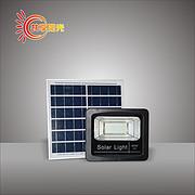 太阳能投光灯60W