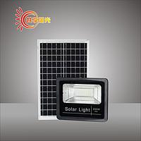 太阳能投光灯200W