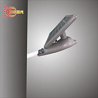 太阳能乡村路灯--大海豚款