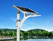 一体化太阳能LED庭院灯SO-8803