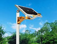 一体化太阳能LED庭院灯SO-8805