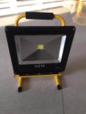 充电泛光灯50W