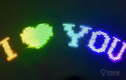 一款集万千功能于一身的LED灯