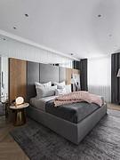 床头灯这样设计 让卧室有趣一万倍