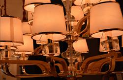 高档欧式灯具有哪些特点大家清楚吗?