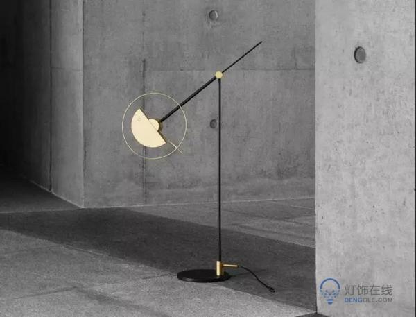 灯光也有记忆 这盏灯能记住你的习惯
