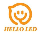 HELLO LED
