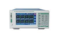 TCP-8多路温度记录仪