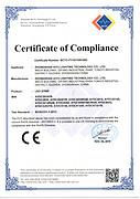 灯带CE认证