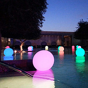 LED 发光球