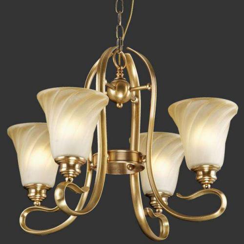 简约铜灯的优点有哪些