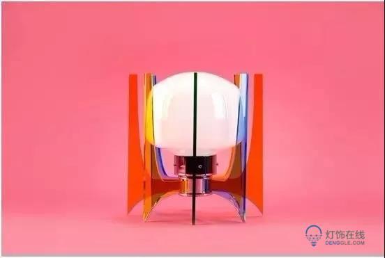 来自白日梦 操控阴影的灯具 设计的力量 让照明充满格调